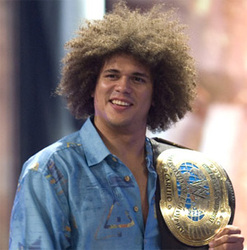 Carlito The Official Wrestling Museum